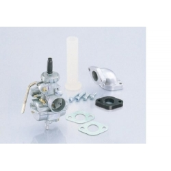 Kit carburateur Keihin 20mm Dax-Monkey mini set