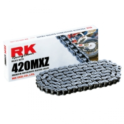 RK chain racing 420MXZ