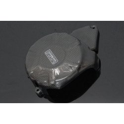 Ignition cover Tyga carbon for Honda MSX / Grom 125
