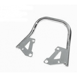 Chromed Rear bar for Honda MSX Grom 125