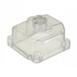 Clear tank for Dellortho Phbg