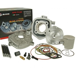 Cylinder kit Malossi MHR BIG bore 50mm, pen 12mm Nitro - Aerox - Jog