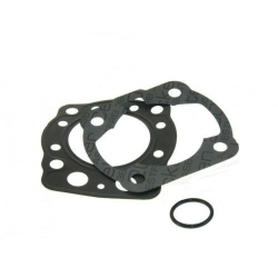 Top gasket set Polini Derbi Senda - GPR Euro 2 (model before 2006) for alu kit 50 mm