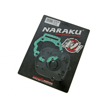 Gasket set Ø47mm 70cc Derbi €3