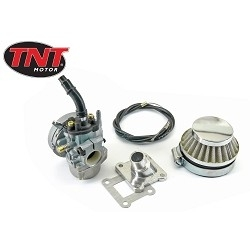 Carburetor kit for Pocket bike