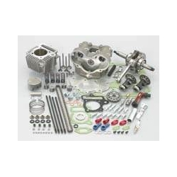 Kit DOHC 124cc Kitaco Monkey DAX