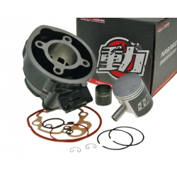 Cylinder kit Naraku 48mm for Aprilia RS - Yamaha TZR - DT - Mbk X-Limit - X-Power