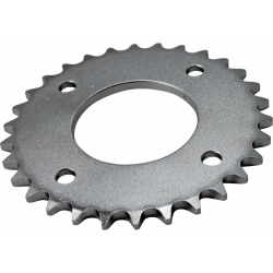 Rear sprocket MSX Grom