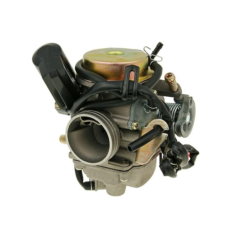 Carburetor 19 Mm Sym Mio  Simply  Symphony
