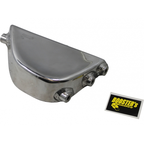 Oil catch tank monkey 4L lateral cover look