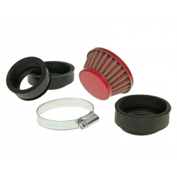 Filtre Power-filter shorty 44mm - 52mm - 54mm