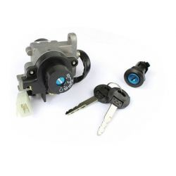 Ignition switch / lock Peugeot Kisbee 2 stroke and 4 stroke