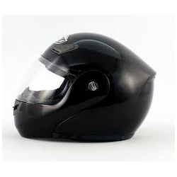 Helm MT COYOTE Gloss Black