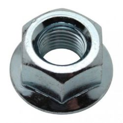 rear wheel nut 16 x 1,5 CPI - Keeway - Generic and 4 stroke chines scooter Kymco Agility - Sym - Peugeot V-c