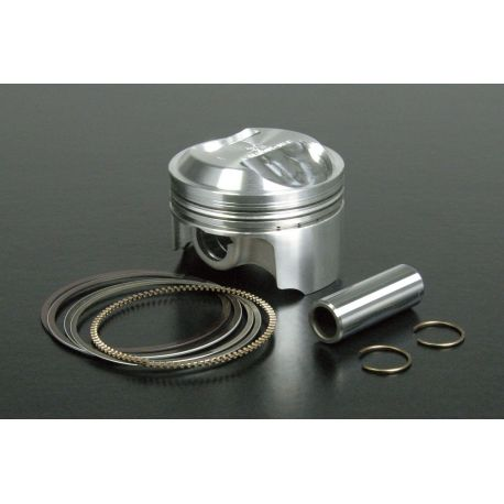 Piston kit Takegawa R-Stage 51 mm 6 Volt