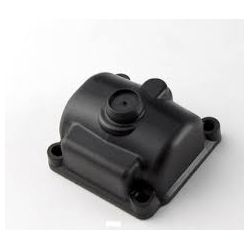 carburator tank for Dellorto PHBG standard, black
