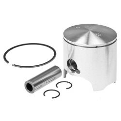 piston kit 47.6 mm ATHENA speedfight liquid cooled