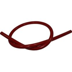 Silicone Hose high temperature 1m x 8mm x 15.5mm
