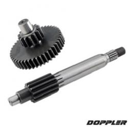 High gear set Doppler for Nitro 13/43 14T complete