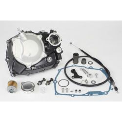 Clutch cover Takegawa for Honda MSX Grom 125
