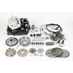Dry clutch kit Takegawa with TAF 5speed slipper clutch MSX125
