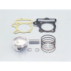 Piston kit Kitaco 54mm 117cc type X