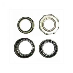 Steering bearing set for chinese Scooter