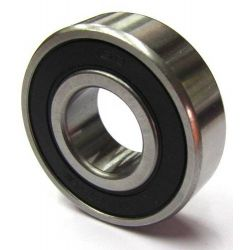 Bearing 6200 2RS 10 x 30 x 9mm