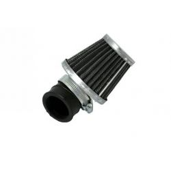 Air filter K&N Type ø35 45°angled