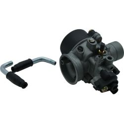 Carburetor YSN 16mm for scooter with manual choke / starter
