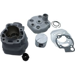 Cylinder kit Stage 6 Big Racing AM6 - Aprilia RS / Rieju / Yamaha TZR - XLIMIT- DTR / Peugeot XP Ø 50mm