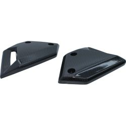 Inlet cover carbon for MSX125F Grom