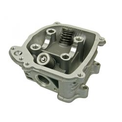 Cylinder head for GY6 125 cc standard small valves : 24 and 21mm with EGR