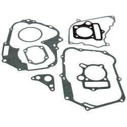 Complete gasket set 125 cc SKYTEAM with electric starter engine