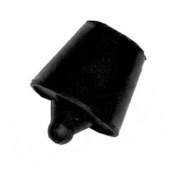 Mainstand stop rubber - damper for Peugeot scooter