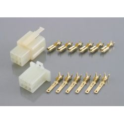 Coupler set type 110 reverse lock 6 pin