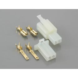 Coupler set type 110 reverse lock 2 pin
