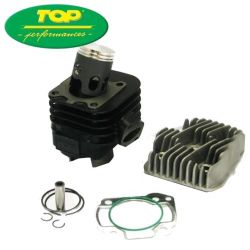 Kit Top performance Ø40mm black-trophy Trophy Minarelli Horizontal AC