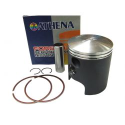 Piston kit Athena forged for Aprilia RS 125, standard, 53.95mm