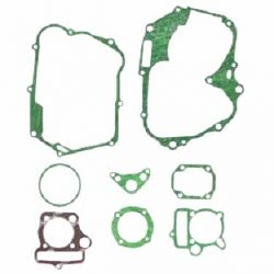 Gasket set for YX engine type CRF 150
