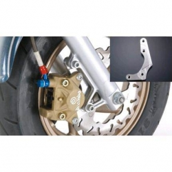 support pince brembo crab type fourche NSR