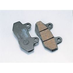 Kitaco brake pads for Honda NSR NSF MBX 50 - 100 cc