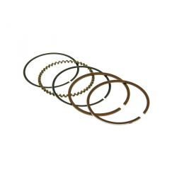 Piston rings complete set for GY6 50cc 39mm standard