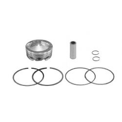 Piston kit Takegawa 57 mm Scut S+R 2V 01-02-6021