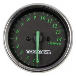 Takegawa Mecanic Rev counter kit for Super-head
