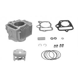 Kit cylindre Takegawa R-Stage+D 88 H pour Honda Dax ST CT Monkey Cub 12V CRF ZB et Skyteam