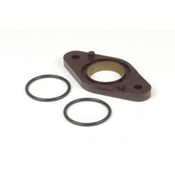 Takegawa Inlet - insulator spacer for cylinder head 4 valves - Honda MSX - GROM 125 00-00-0610