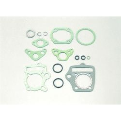 Top gasket set 52mm 88cc KITACO first version with head gasket 1.5 mm thick
