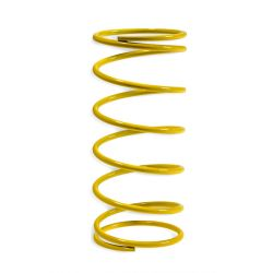 Malossi compression spring yellow for Piaggio 125 - GY6 125 cc - Speedfight 100 c