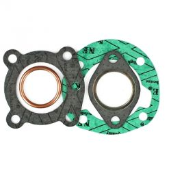 standard gasket set for Honda Wallaroo - Fox Peugeot 103 SP - SPX - Vogue 50 cc